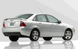 Thumbnail Ford Focus 2000 to 2005 Factory Service Repair Manual