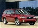 Thumbnail Subaru Forester 1998 to 2004 Factory Service Repair Manual