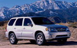 Thumbnail Mazda Tribute 2001 to 2006 Service Repair Manual