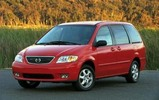 Thumbnail Mazda MPV 1999 to 2002 Service Repair Manual