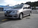 Thumbnail Mazda MPV 2003 to 2006 Service Repair Manual