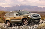 Thumbnail Jeep Grand Cherokee WK 2005 to 2008 Service Repair Manual