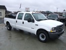 Thumbnail Ford F250-F350 1997 to 2004 Service Repair Manual