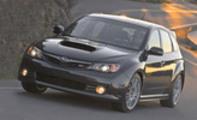Thumbnail Subaru Impreza WRX and WRX STI 2008-2009 Service Repair Manual