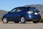 Thumbnail Subaru Impreza 2.5i 2008-2009 Service Repair Manu