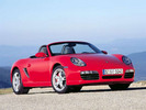 Thumbnail Porsche Boxster 987 2005 to 2008 Service Repair Manual