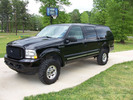 Ford Excursion 2000 to 2005 Service Repair Manual Download