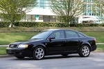 Audi A6 1998 to 2004 Factory Service Repair Manual