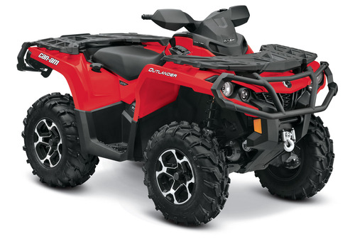 Product picture Can Am Outlander and Renegade 2013 Factory Service Repair Manual